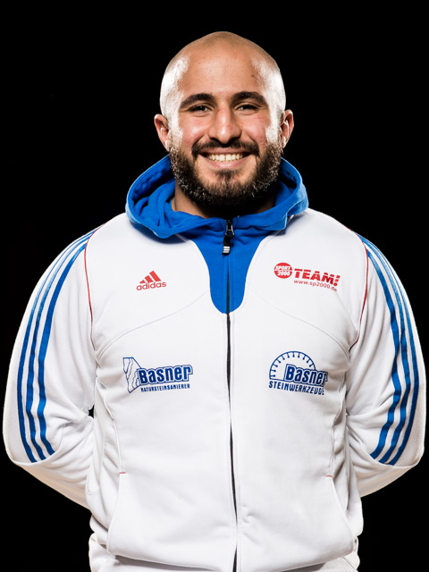 Baschar Faraj