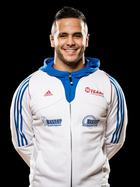 Mohamed Zeggai