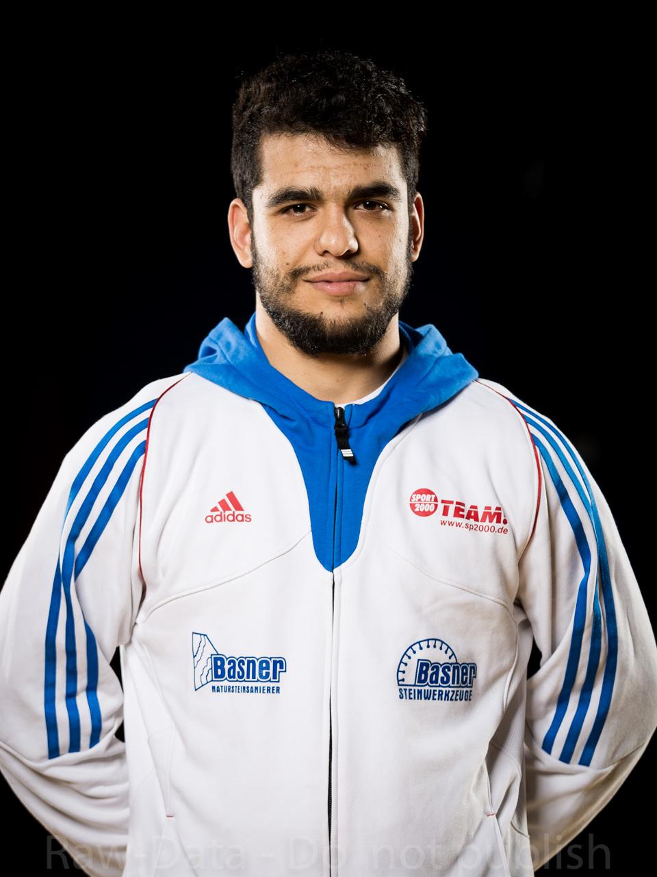 Yusef Ghayomi